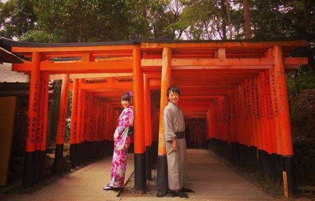 京都で告白場所と言ったら?プロポーズにも使える外せないデートスポットを紹介