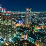 新宿の告白場所といえばココ!大人の雰囲気漂うスマートな告白にピッタリです。