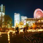 横浜の告白場所。女性に人気の夜景&デートスポットを一挙公開!