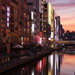 大阪で告白の場所を探すなら!失敗はありえへん!相手女性の性格に合わせるキタ・ミナミ!?